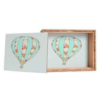 Allyson Johnson Fly Away With Me Jewelry Box