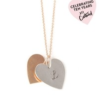 Catbird :: WHAT'S NEW: jewelry :: Full Heart Necklace
