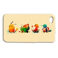 Cute Pokemon Case Bulbasaur Pikachu Phone Case iPhone iPod Cover Cool Funny Fun