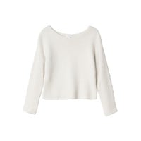 Paula knitted top | Knits | Monki.com