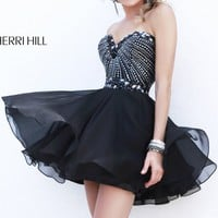 Sherri Hill 1930 Dress