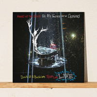 Panic! At The Disco - All My Friends, We're Glorious: Death of a Bachelor Tour Live 2XLP | Urban Outfitters