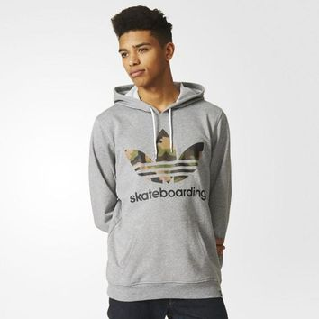 Boys & Men Adidas Top Sweater Hoodie