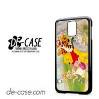 Winnie The Pooh And Friends For Samsung Galaxy S5 Case Phone Case Gift Present