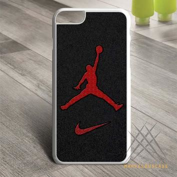 Nike Air Jordan Logo Custom case for iPhone, iPod and iPad