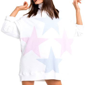 Star Crossed Roadtrip Sweater - Wildfox