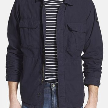 Men's Relwen 'CPO' Military Jacket