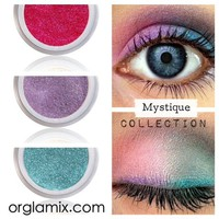 Mystique Collection