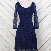 Altar'd State Peaceful Details Dress | Altar'd State