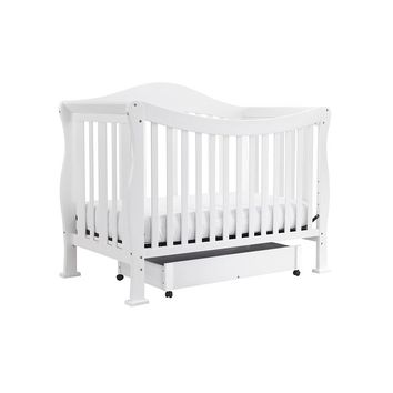 DaVinci Parker 4-in-1 Convertible Crib