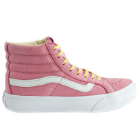 Vans Sk8-Hi Year of the Monkey Pink
