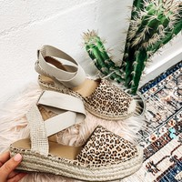 In A Perfect World Espadrille