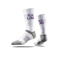 LSU Tigers White