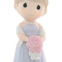 "Precious Moments ""Bridesmaid, A Best Friend At My Side""  Figurine"