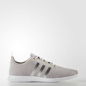 adidas Cloudfoam Pure Shoes - Grey | adidas US
