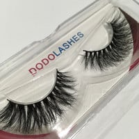 3D Mink lashes D309 NEW styles
