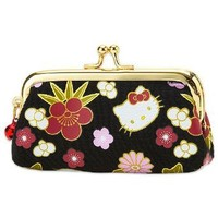 [Hello Kitty] flat bag SS sweets TM Sanrio Valentine lapping toy