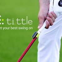 ti.ttle: The Ultimate Golf Swing Analyzer & e-Caddie tittle