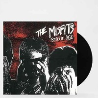 The Misfits - Static Age LP- Assorted One