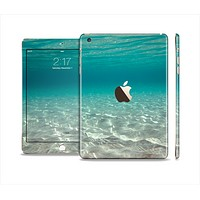 The Under The Sea Scenery Full Body Skin Set for the Apple iPad Mini 3