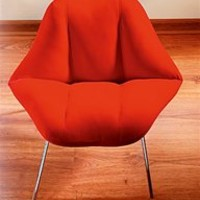 Lips Chair, Funky Chairs