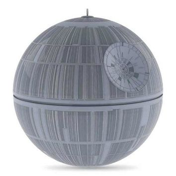 Star Wars™ Death Star™ Ornament With Light and Sound
