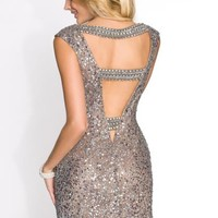Scala 47681 at Prom Dress Shop