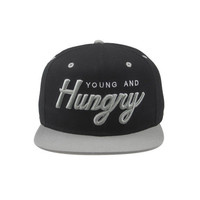 Young and Hungry Snapback