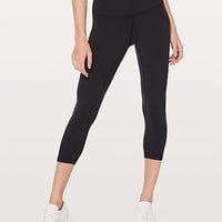 Wunder Under Crop III *Full-On Luon 21"