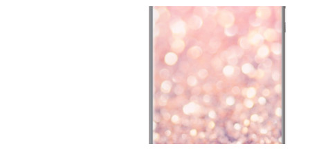 Blush By Lisa Argyropoulos for Apple iPhone 5/5s