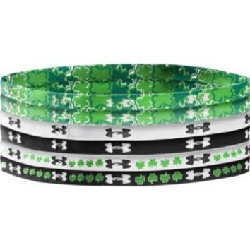 Under Armour Women's Shamrock Mini Headbands - Dick's Sporting Goods