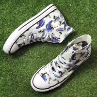Converse:Fashionable casual shoes for men and women