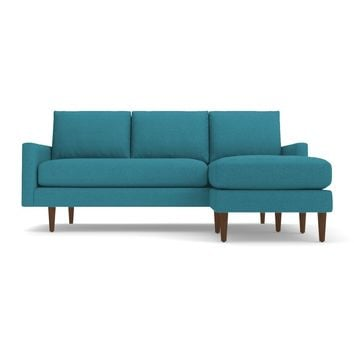 Scott Reversible Chaise Sofa