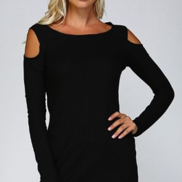 Vice Sweater Dress
