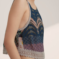 LYRICAL CAMISOLE