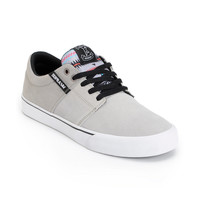 SUPRA Stacks Vulc Southwest & Grey Skate Shoe at Zumiez : PDP