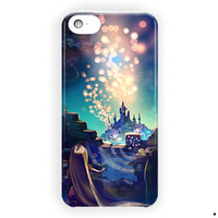Disney Tangled Rapunzel Princess For iPhone 5 / 5S / 5C Case