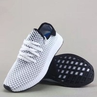 Trendsetter Adidas Deerupt Runner   Fashion Casual Sneakers Sport Shoes