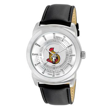 Ottawa Senators NHL Men's Vintage Series Watch