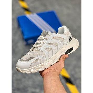 Adidas Shoes Retro breathable running shoes