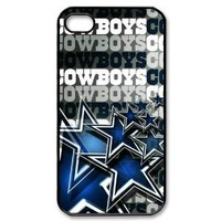 dallas cowboys Iphone 4 4s Case Cover ,Apple Plastic Shell Hard Case Cover Protector Gift Idea diycellphone Store