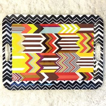 Missoni for Target Serving Tray