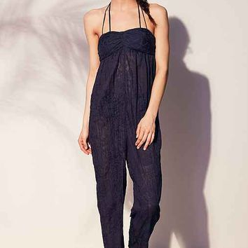 Out From Under Burnout Beach Jumpsuit