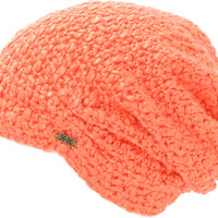 Krochet Kids Lilly Coral Beanie