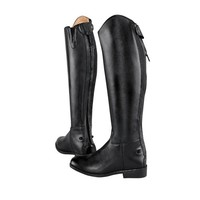 Saxon Equileather™ Dress Boot | Dover Saddlery