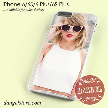 Taylor Swift Phone case for iPhone 6/6s/6 Plus/6S plus