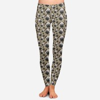 Pug Life Leggings