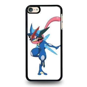 GRENINJA POKEMON iPod Touch 6 Case Cover