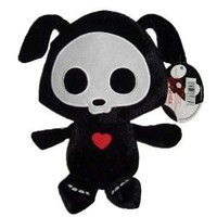 "Skelanimals 20"" Dax the Dog Plush Doll"