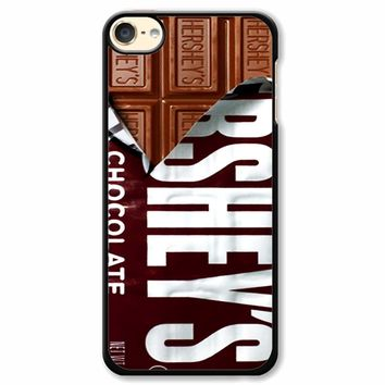 Hershey Candy Bar iPod Touch 6 Case